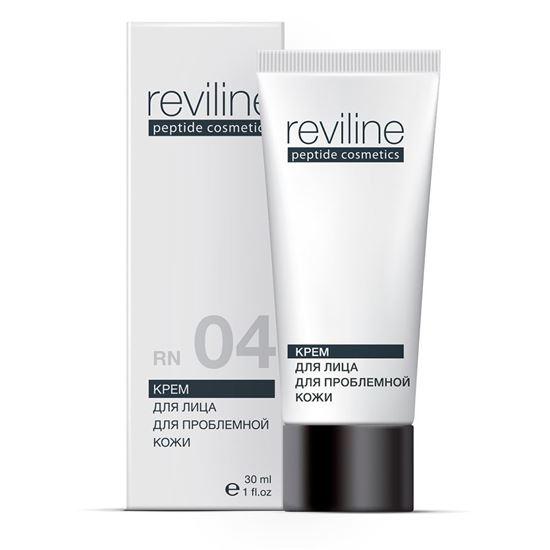 RN04 Crema viso pelle problematica