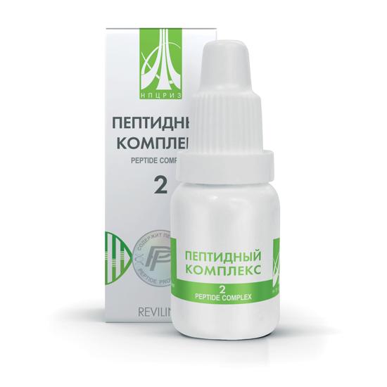 Peptide Complex 02