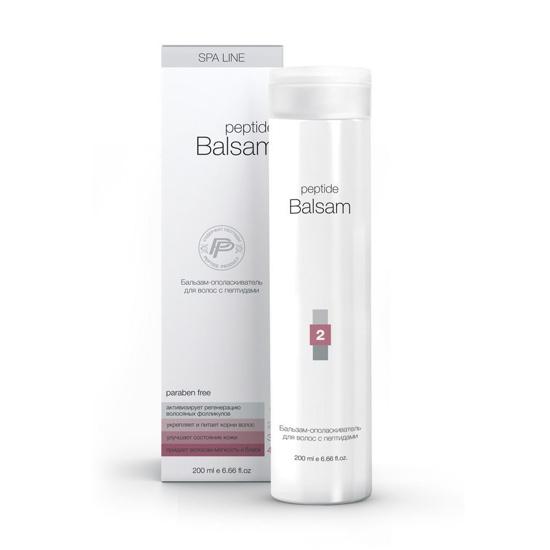 SPA LINE Balsamo per capelli 200ml