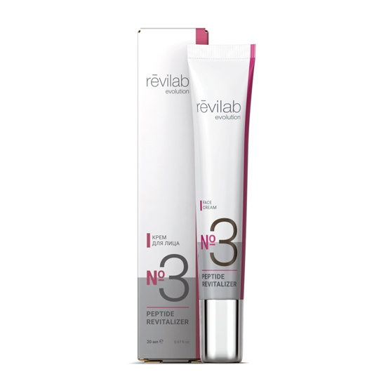 Picture of Peptide Revitalizer N3