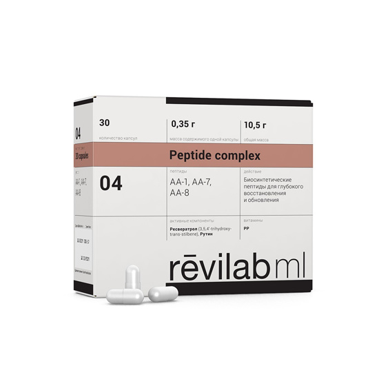 Picture of Revilab МL 04