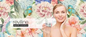 Cosmetici professionali per la vostra pelle Reviline PRO
